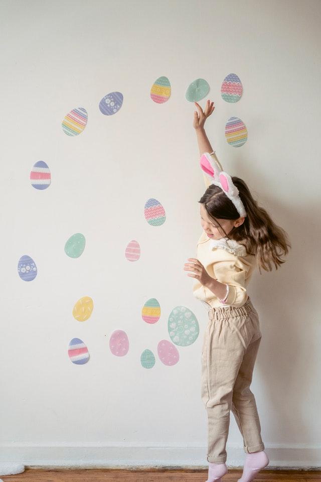 astuces décoration chambre enfant